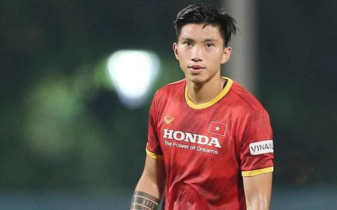 Báo Indonesia hả hê khi Văn Hậu bị loại khỏi tuyển Việt Nam