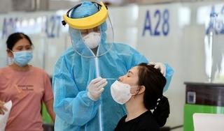 Phát hiện thêm 24 ca dương tính SARS-CoV-2 mới tại Nghệ An
