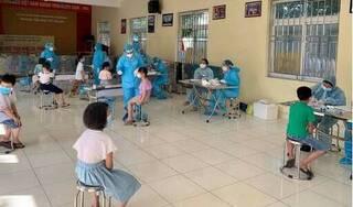 Cô giáo ở Thanh Hóa nhiễm Covid-19 khiến 2 học sinh thành F0