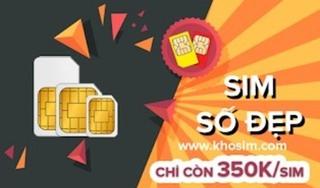 Khosim.com - Khi thành công tới chỉ nhờ sim số đẹp