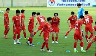 Danh sách 25 cầu thủ tuyển Việt Nam sang Saudi Arabia: Sao HAGL bị loại