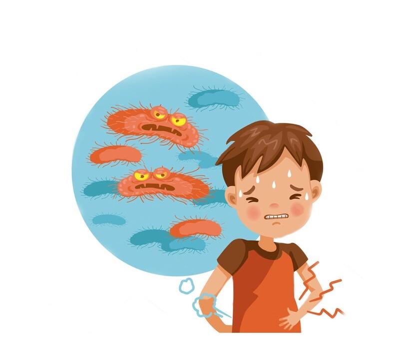 loạn khuẩn đường ruột