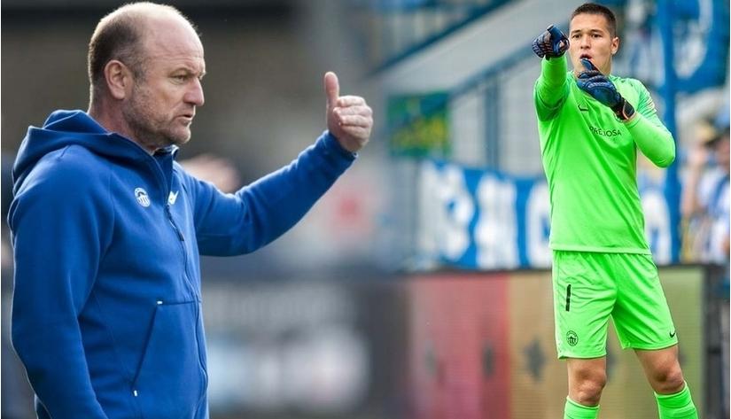 HLV Pavel Hoftych bị CLB Slovan Liberec sa thải