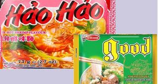 Mì Hảo Hảo bị Ireland thu hồi vì có chứa chất cấm, Acecook Việt Nam nói gì?