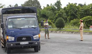 Cần Thơ thu hồi quyết định cấm xe chở hàng hóa vào QL 91, 91B khi quá cảnh