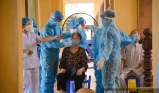 Hà Nội nhận định hai kịch bản xét nghiệm sau ngày 6/9
