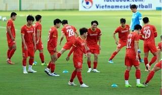 'Đội tuyển Việt Nam có thể phá dớp thua Trung Quốc'