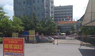 Hà Nội tìm người tới BV Nông nghiệp, nơi 3 nhân viên y tế mắc Covid-19