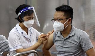 Hà Nội nghiêm cấm thu, nhận 'bồi dưỡng' khi tiêm vaccine Covid-19