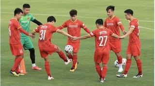 Tuyển Việt Nam sẽ phải thi đấu ở mặt sân 'quá tệ' tại Saudi Arabia