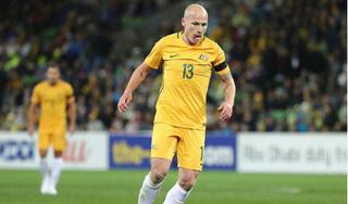 Cầu thủ Australia có giá cao hơn cả đội hình tuyển Việt Nam