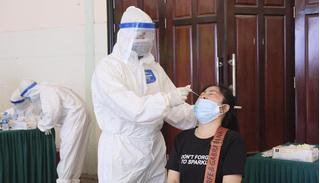 Phát hiện ca mắc Covid-19, bệnh viện tư nhân lớn nhất Thanh Hóa ngừng tiếp nhận bệnh nhân
