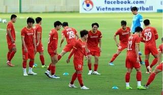 Báo Saudi Arabia dự đoán sốc về kết quả trận đấu với Việt Nam