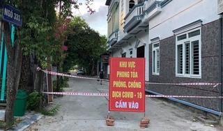 Thanh Hóa giãn cách xã hội huyện Nga Sơn theo Chỉ thị 15