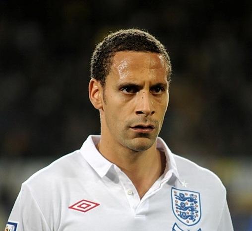 Ferdinand không tiếc lời chê bai cầu thủ của MU