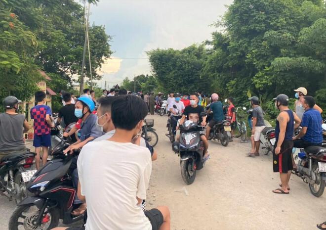 Hai nữ sinh ở Nam Định đuối nước thương tâm trước ngày tựu trường