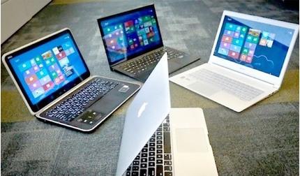Dịch vụ bán laptop cũ - những điều bạn không nên bỏ qua