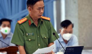 Đồng Nai: Làm rõ vụ tình nguyện viên chốt kiểm soát