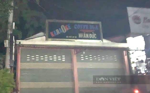 UBND tỉnh chỉ đạo nóng vụ hiệu trưởng, hiệu phó cùng 2 giáo viên vào quán karaoke, vi phạm biện pháp chống dịch