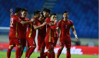 Báo Saudi Arabia: 'Tuyển Việt Nam đang sở hữu thế hệ cầu thủ tài năng'