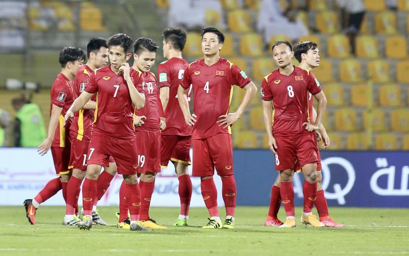 Báo Trung Quốc lo lắng cho Việt Nam trước trận gặp Saudi Arabia