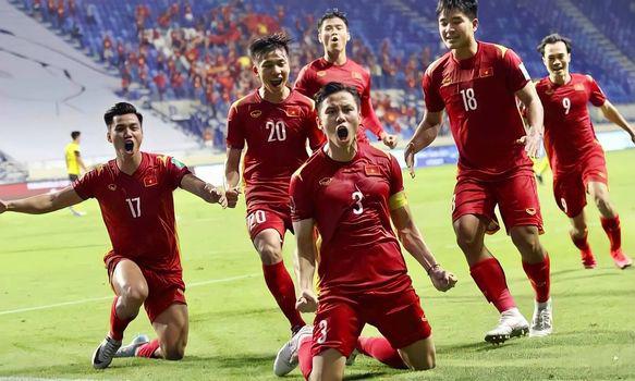 Dự kiến đội hình tuyển Việt Nam ở trận gặp Saudi Arabia