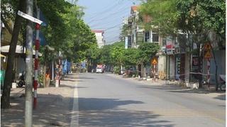 Sau ngày 6/9, Hà Nội tiếp tục giãn cách xã hội tại vùng có dịch
