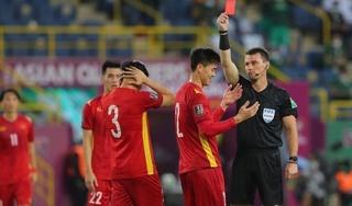 'Trọng tài đã sai khi thổi phạt đền tuyển Việt Nam'