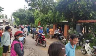 2 vợ chồng nữ giáo viên ở Quảng Nam tử vong sau tiếng nổ lớn