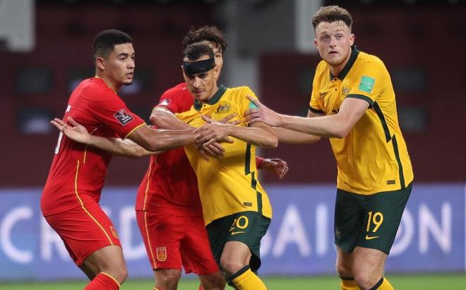 Báo Trung Quốc chỉ ra nguyên nhân khiến đội nhà thua thảm Australia