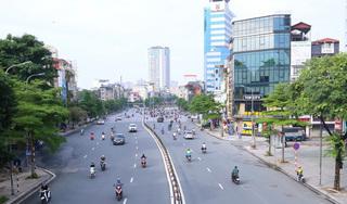 10 quận, huyện Hà Nội giãn cách xã hội theo Chỉ thị 16 sau ngày 6/9