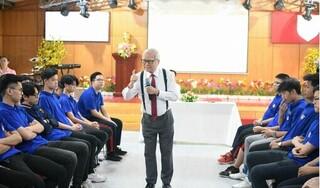 Giáo dục đạo đức, lối sống cho học sinh: Chạm đến trái tim để mở cửa trái tim