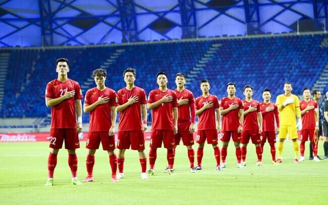 Chuyên gia châu Âu dự đoán về kết quả trận Việt Nam Australia