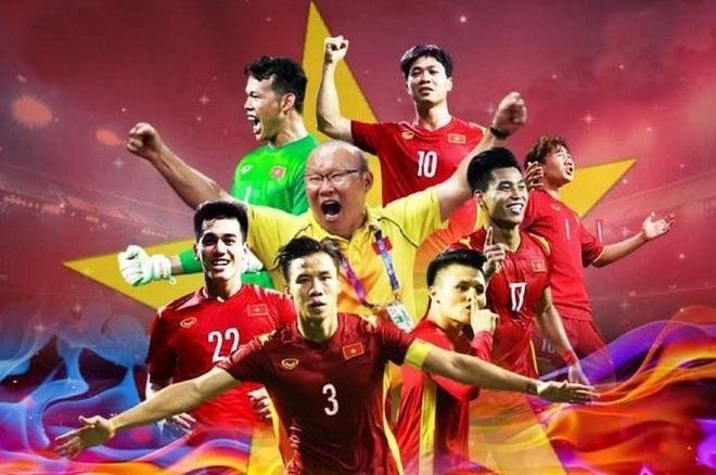 Siêu máy tính dự đoán kết quả trận Việt Nam gặp tuyển Úc