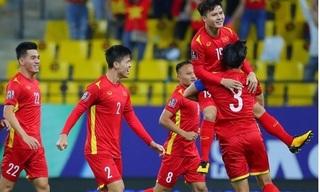 Lịch sử đối đầu giữa tuyển Việt Nam và Úc