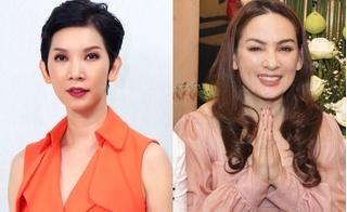 Xuân Lan tiết lộ bệnh tình Phi Nhung, nghẹn ngào gọi đàn chị tỉnh dậy vì lý do này