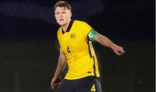 Cầu thủ cao gần 2m của tuyển Úc tự tin đánh bại Việt Nam