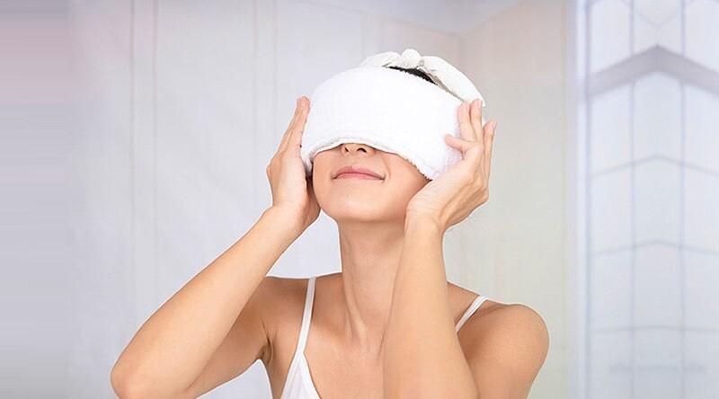 giảm đau đầu viêm xoang
