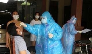 Nghệ An thêm 13 ca dương tính SARS-CoV-2 mới, có 2 ca tại cộng đồng
