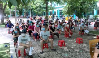 Bình Dương: Từ ngày 10/9, TP.Thủ Dầu Một trở lại trạng thái bình thường mới, người dân được ra đường