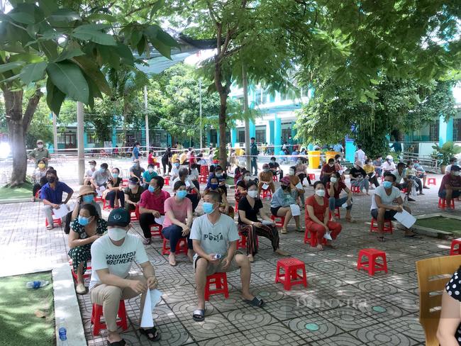 Từ ngày 10/9, TP.Thủ Dầu Một trở lại trạng thái bình thường mới, người dân được ra đường