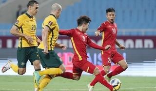 HLV Phan Thanh Hùng tiếc nuối vì Việt Nam thua sát nút Australia