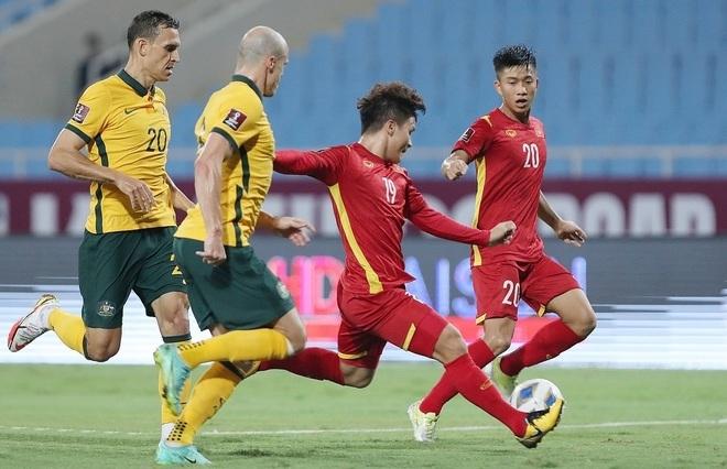 HLV Phan Thanh Hùng tiếc cho trận thua của tuyển Việt Nam