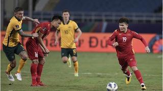 Báo Thái Lan và nói gì về trận thua của Việt Nam trước Australia?