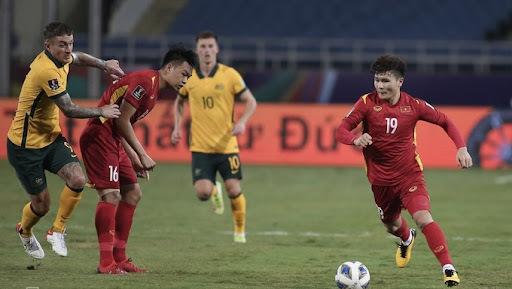 Báo Thái Lan tiếc nuối về trận thua của Việt Nam trước Australia