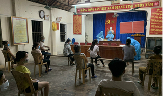 5 người trong 1 gia đình mắc Covid-19, cách ly xã rẻo cao ở Nghệ An