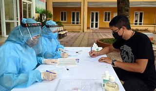 Nam Định 4 ngày liên tiếp không ghi nhận ca mắc Covid-19 mới