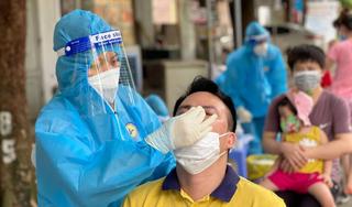 7 người tại Hà Nội được phát hiện dương tính Covid-19 qua xét nghiệm sàng lọc