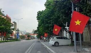 TP Thanh Hóa tiếp tục giãn cách xã hội theo Chỉ thị 16