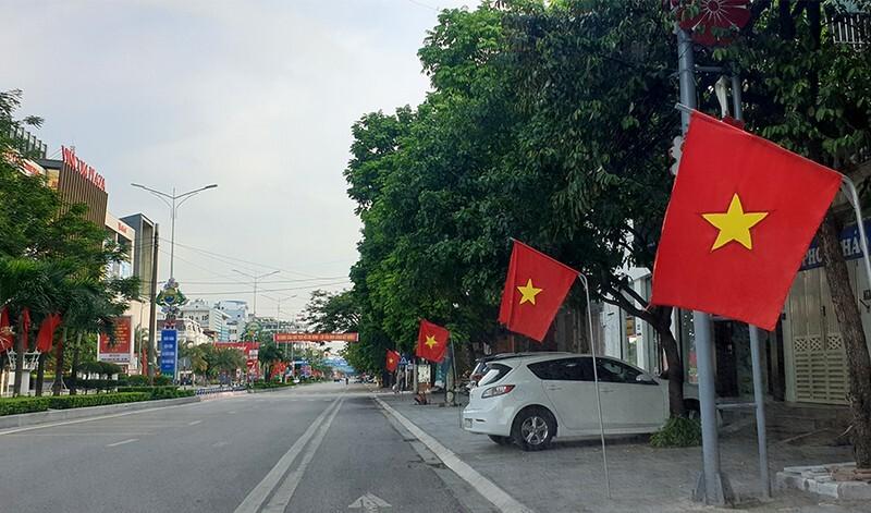 Tiếp tục giãn cách xã hội theo chỉ thị 15, 16 trên địa bàn TP Thanh Hóa và huyện Nông Cốn